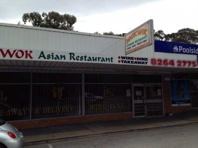 Thai Restaurant North Adelaide Delivery
