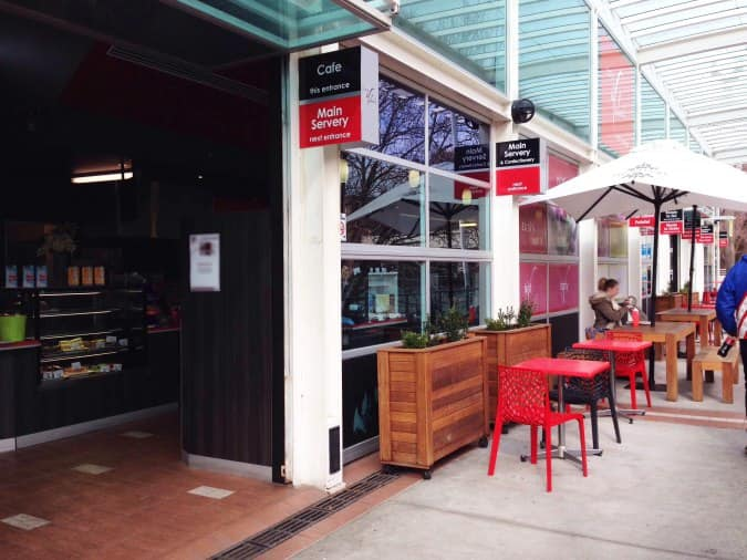 Cafe Veloci Bundoora Melbourne Urbanspoon Zomato
