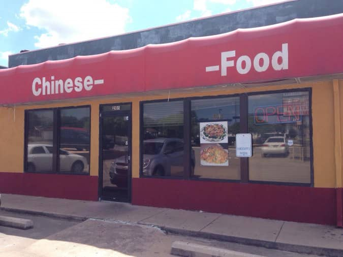 Chinese Food Fort Worth Tx Delivery