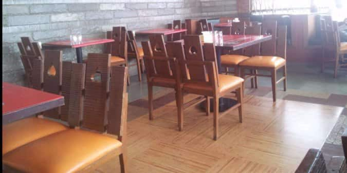 The Experience Restaurant Menu Zomato