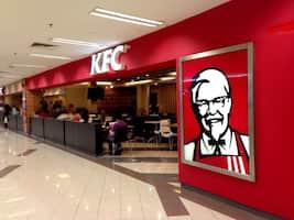 KFC, SS 6, Selangor - Zomato Malaysia