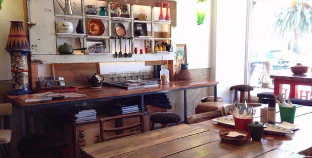 Florence Corneloup S Review For 101 Rooms Cafe Gallery Warradale The Living Room