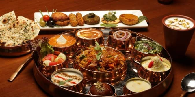 Thali restaurants mumbai delhi highway