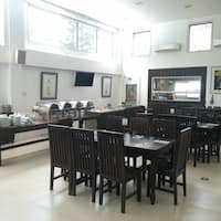 The Dining Room At Gourmet Farms Tagaytay City Fotos