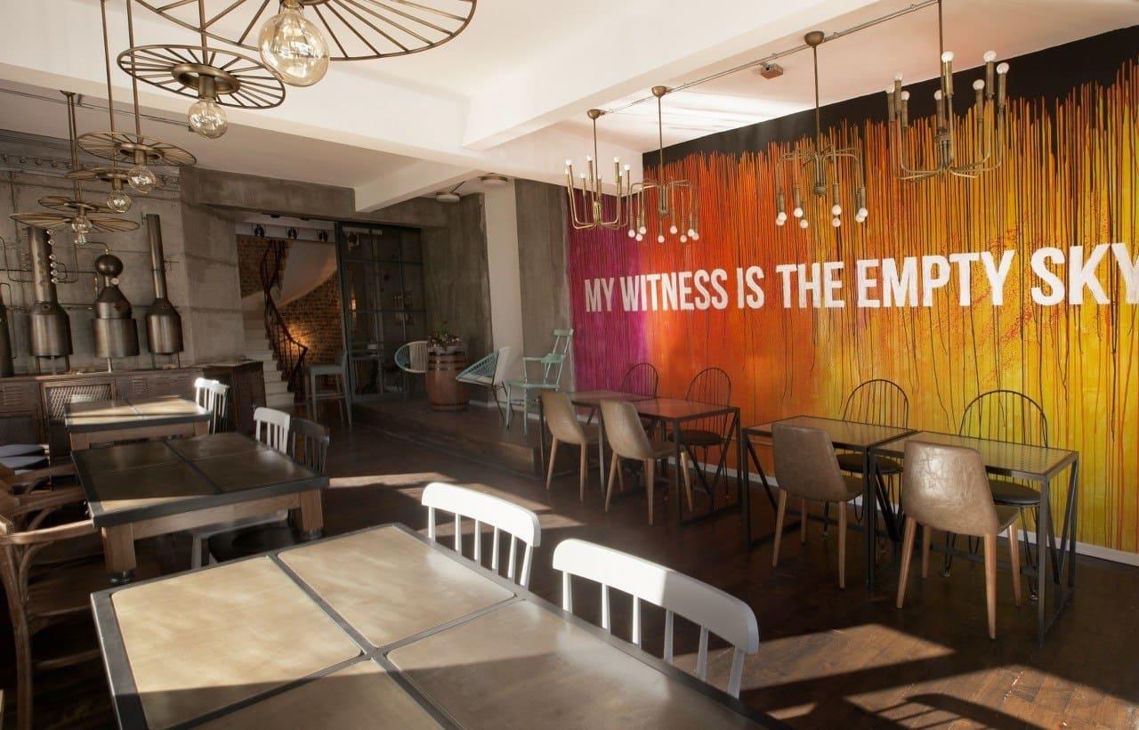Hobo Kitchen Bar, Ortaköy Merkez Photos