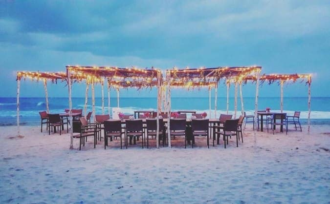 Surf Turf, Kovalam, Chennai - Restaurant - Zomato
