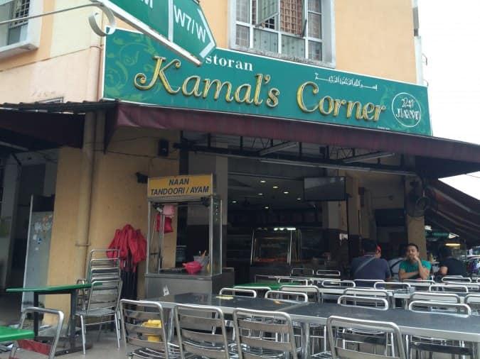 . Kamal s Corner  Seksyen 7  Selangor   Zomato Malaysia