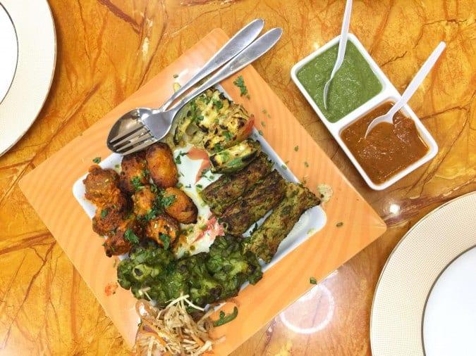 Swadesh Pure Vegetarian Restaurant Mankhool Dubai Zomato