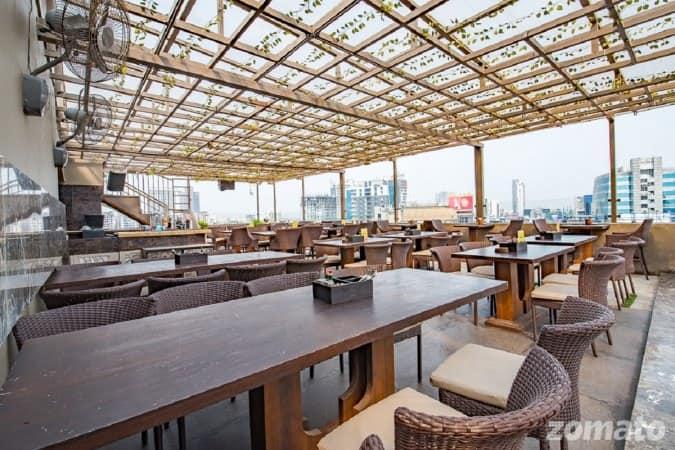 Level Seven Topsia Kolkata Restaurant Zomato