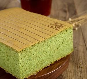 Ah Mah Homemade Egg Sponge Cake Kelapa Gading Jakarta Zomato