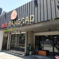 Mie Bangcad Tebet Jakarta Zomato Indonesia