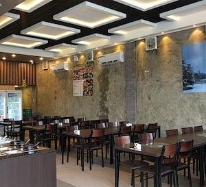 Don S Korean Bbq Buffet Menu