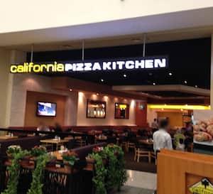 California Pizza Kitchen Mirdif Dubai Zomato