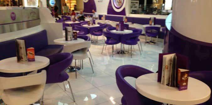 Morelli S Gelato Downtown Dubai Dubai Zomato