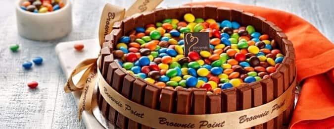 Brownie Point Al Karama Dubai
