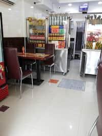 Golden Falcon Cafeteria, Al Karama, Dubai - Zomato