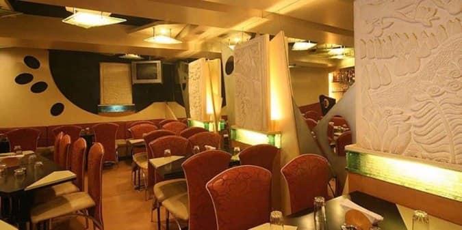 E Food Court Andheri East Mumbai