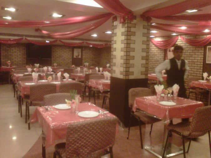 Jain Subkuchh Food Plaza Menu