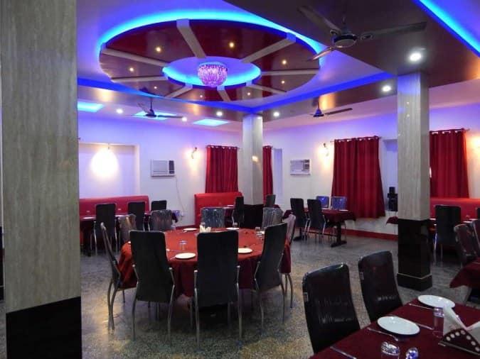 Singh's Delight Restaurant, Sunderpur, Varanasi - Zomato