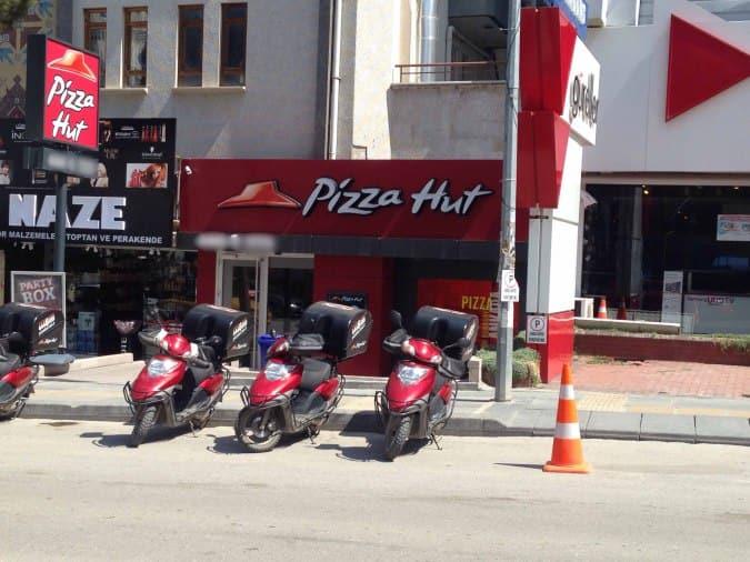 Pizza Hut Photos Pictures Of Pizza Hut Yıldızevler Ankara