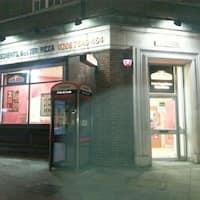 Papa Johns Pizza Norbury London Zomato Uk