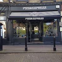 Pizza Express Chislehurst London Zomato Uk