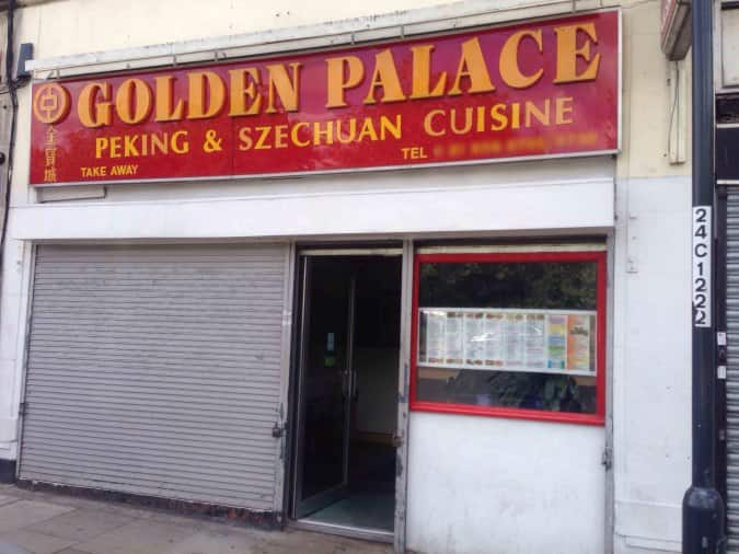 Oxted Restaurants Gurkha Kitchen