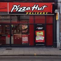 Pizza Hut Crouch End London Zomato Uk