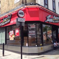 Pizza Hut Upper Street Islington London Zomato Uk