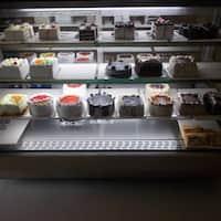 Cake And Cream Kharadi