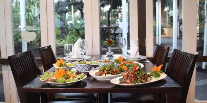 Thai village restaurant remuera auckland menumania zomato for Auckland thai boutique cuisine