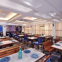 Wangs Kitchen Menu Ashok Nagar