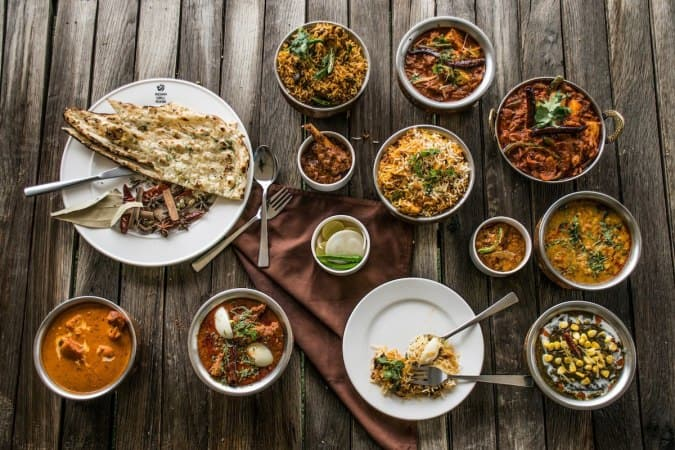 Indian Grill Room Golf Course Road Gurgaon Zomato
