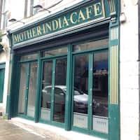 Mother India S Cafe Infirmary Street Edinburgh