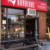 Burrito Bandidos, The Annex, Toronto - Urbanspoon/Zomato