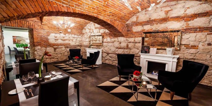 Boutique Hotel Krakow