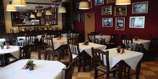 Carpaccio Srodmiescie Polnocne Warszawa Gastronauci Zomato