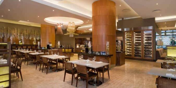 Fusion Hotel Westin Wola Warszawa Gastronauci Zomato
