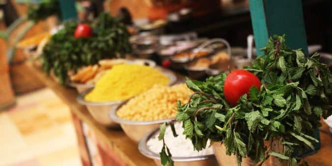 Village Restaurant Vadodara Menu