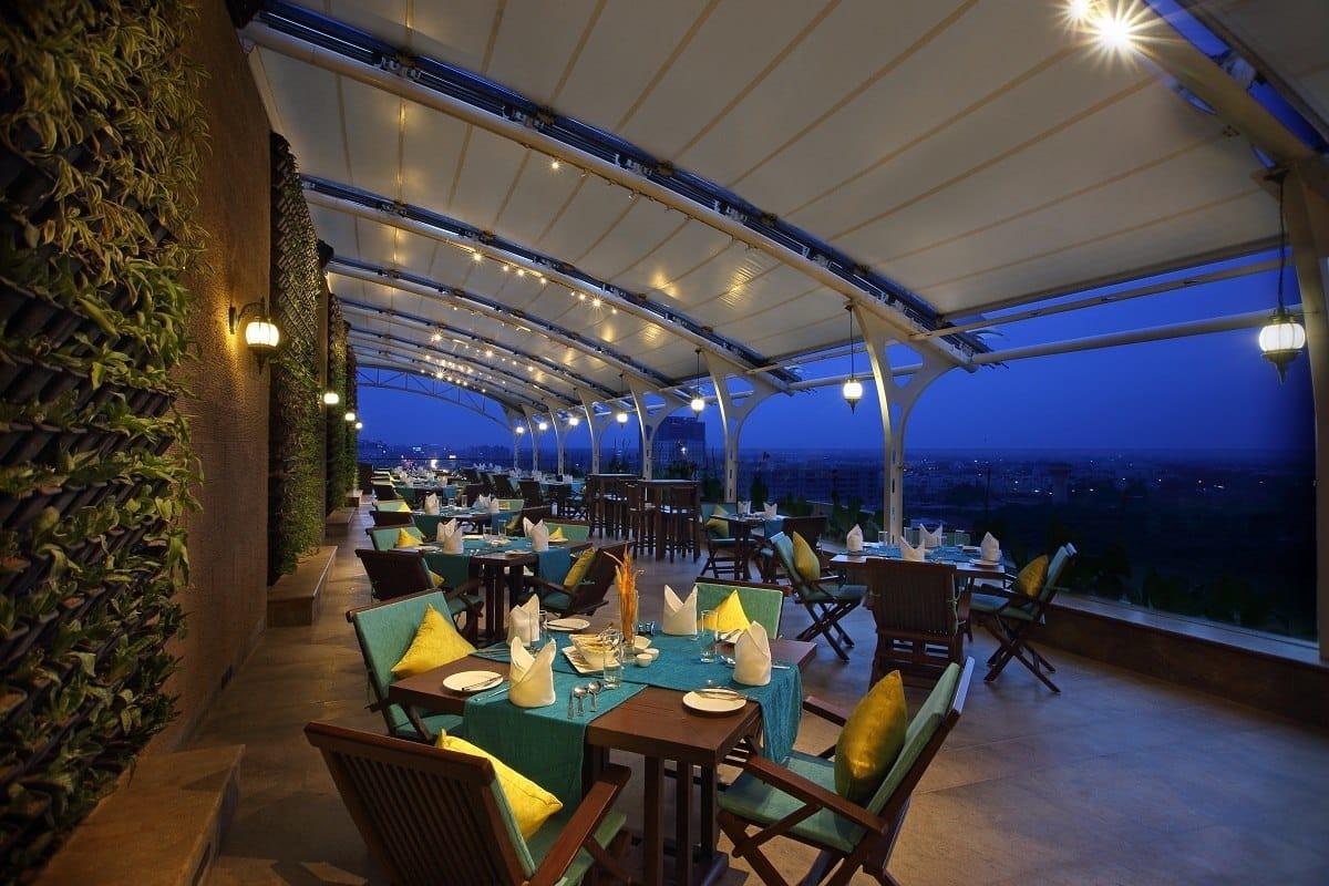 Best 15 Romantic Restaurants In Ahmedabad Of 2018