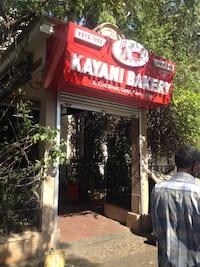 Kayani Bakery East Street Photos