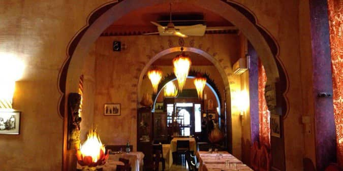 Tara a milano foto del menu con prezzi zomato italia for Tara ristorante milano