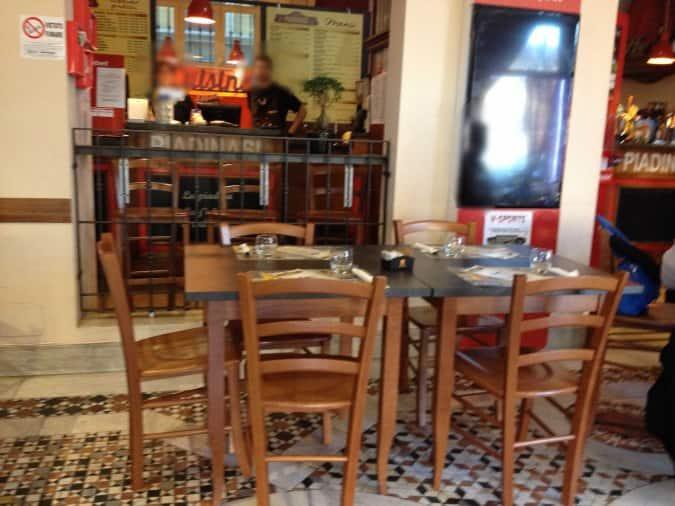 Recensioni piadinasi in zona porta romana a milano - Pub porta romana ...