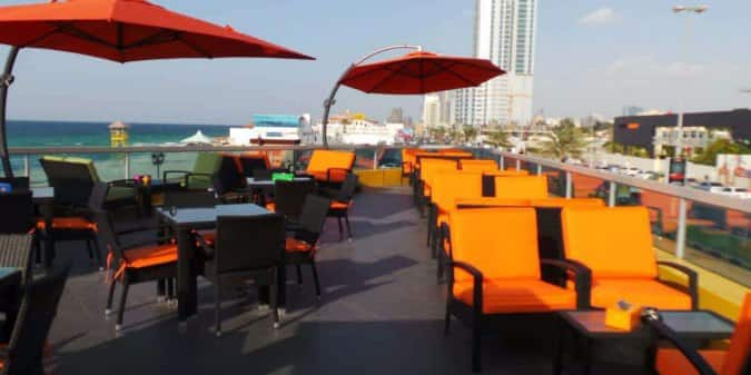 Terrace restaurant cafe ajman corniche ajman zomato for The terrace menu
