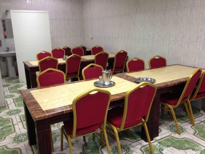 Ariana afghan restaurant reviews user reviews for ariana for Ariana afghan cuisine menu