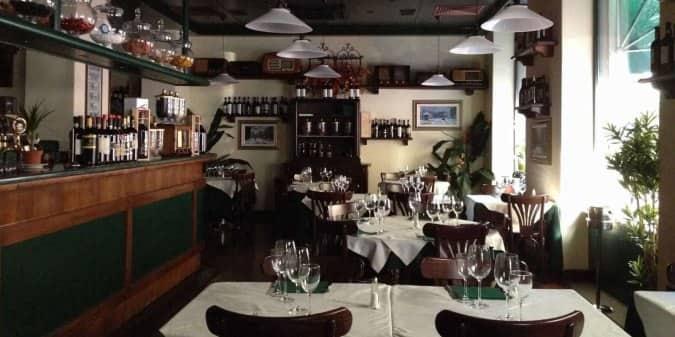 Porta nuova a milano foto del menu con prezzi zomato italia - Ristoranti porta nuova milano ...