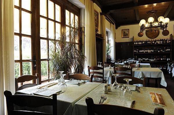 Il camino a milano foto del locale e dei piatti zomato for Arredamenti ballabio san donato milanese