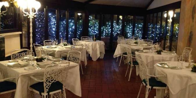 La Terrazza dei Papi - Hotel Mecenate Palace, Esquilino - Termini ...