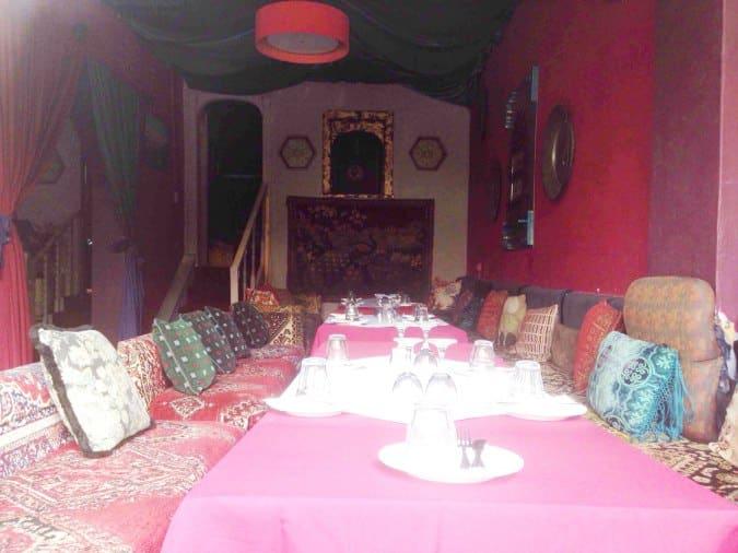Emad S Restaurant Surry Hills