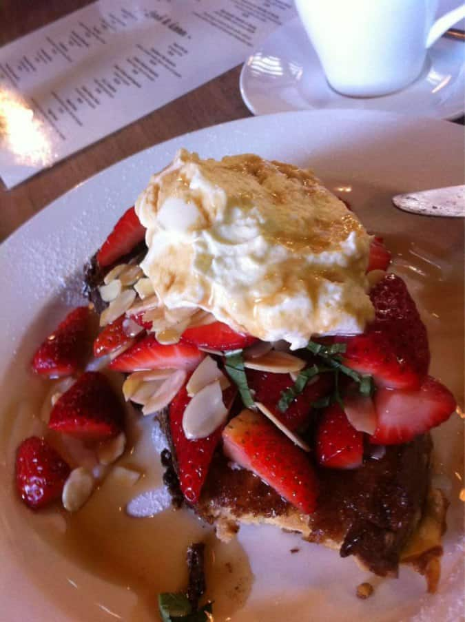 Newtown Cafe Reviews